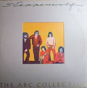 Cover - Steppenwolf: Abc Collection, The
