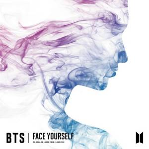 Cover - BTS: Face Yourself