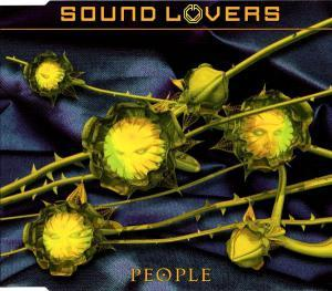 Soundlovers: People - Cover