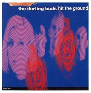 Cover - Darling Buds: Hit The Ground