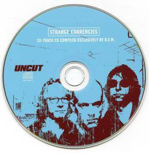 Strange Currencies: 20-Track CD Compiled Exclusively For Uncut By R.E.M. (CD) - Bild 3