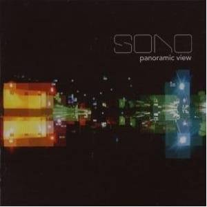 Cover - Sono: Panoramic View