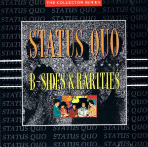 Status Quo: B-Sides & Rarities - Cover