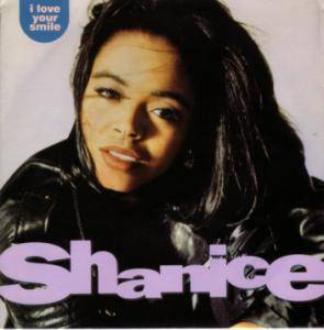 Shanice: I Love Your Smile - Cover