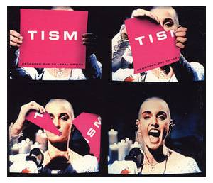 Cover - TISM: Censored Due To Legal Advice