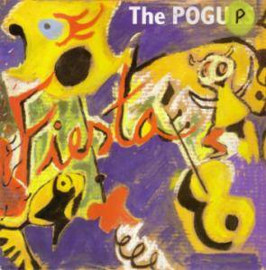 The Pogues: Fiesta - Cover