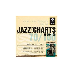 Jazz In The Charts 70/100 - Cover