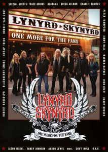 Cover - Jason Isbell: Lynyrd Skynyrd - One More For The Fans