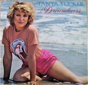 Cover - Tanya Tucker: Dreamlovers