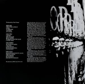 Roy Orbison: The All-Time Greatest Hits Of Roy Orbison (2-LP) - Bild 3