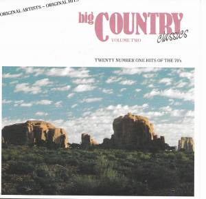 Big Country Classics Volume Two (CD) - Bild 1