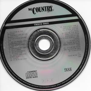Big Country Classics Volume Two (CD) - Bild 3