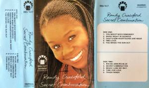 Randy Crawford: Secret Combination (Tape) - Bild 2