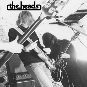 The Heads: Reverberations Volume One (2-LP) - Bild 1