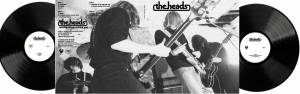 The Heads: Reverberations Volume One (2-LP) - Bild 2