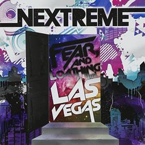 Fear, And Loathing In Las Vegas: Nextreme (Mini-CD / EP) - Bild 1