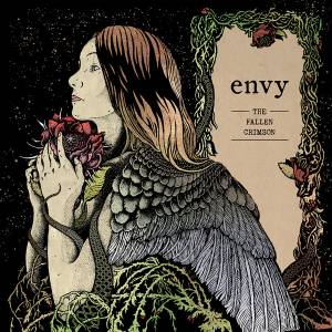 Envy: The Fallen Crimson (2-LP) - Bild 1
