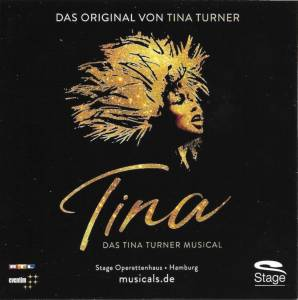 Tina Turner: All The Best (2-CD) - Bild 2