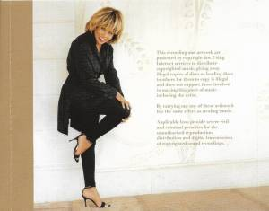 Tina Turner: All The Best (2-CD) - Bild 3