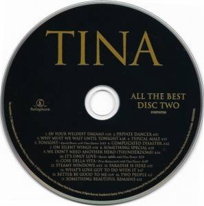 Tina Turner: All The Best (2-CD) - Bild 7