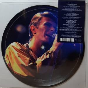"David Bowie: Alabama Song (PIC-7"") - Bild 2"
