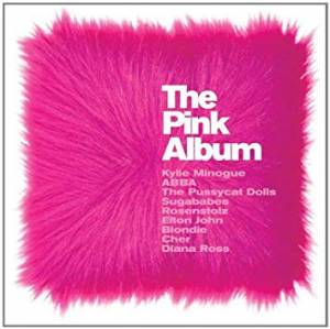 Cover - Communards, The: Pink Album, The