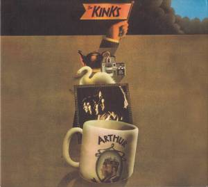 The Kinks: Arthur Or The Decline And Fall Of The British Empire (2-CD) - Bild 4
