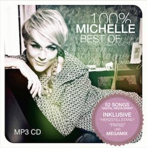 Michelle: 100 % Best Of - Cover
