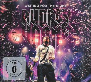 Cover - Audrey Horne: Waiting For The Night