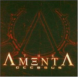 The Amenta: Occasus - Cover