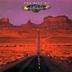 Eagles: Best Of Eagles, The - Cover