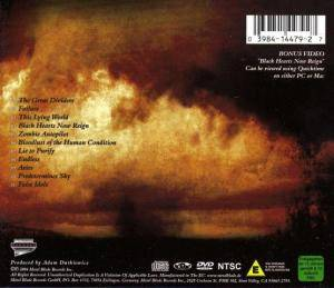 Unearth: The Oncoming Storm (CD + DVD) - Bild 2
