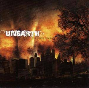 Cover - Unearth: Oncoming Storm, The