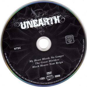 Unearth: The Oncoming Storm (CD + DVD) - Bild 4