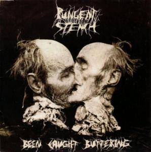 Pungent Stench: Been Caught Buttering (LP) - Bild 1
