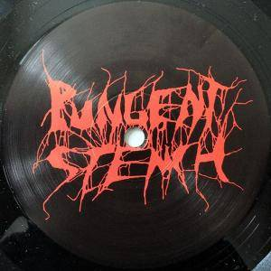 Pungent Stench: Been Caught Buttering (LP) - Bild 6