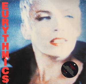 Eurythmics: Be Yourself Tonight (LP) - Bild 1