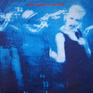 Eurythmics: Be Yourself Tonight (LP) - Bild 5
