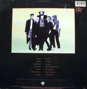 Fleetwood Mac: Tango In The Night (LP) - Bild 2