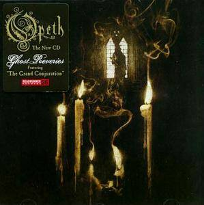 Opeth: Ghost Reveries (CD) - Bild 2