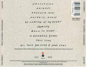 Tracy Chapman: Crossroads (CD) - Bild 3