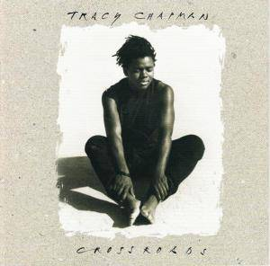 Tracy Chapman: Crossroads (CD) - Bild 1