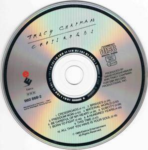 Tracy Chapman: Crossroads (CD) - Bild 4