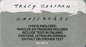 Tracy Chapman: Crossroads (CD) - Bild 5