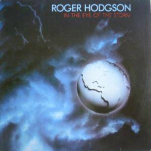 Cover - Roger Hodgson: In The Eye Of The Storm