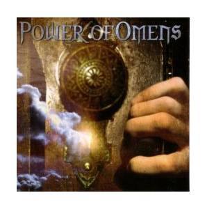 Power Of Omens: Rooms Of Anguish - Cover