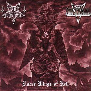 Cover - Dark Funeral: Under Wings Of Hell