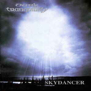 Dark Tranquillity: Skydancer - Cover