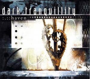 Dark Tranquillity: Haven (CD) - Bild 1