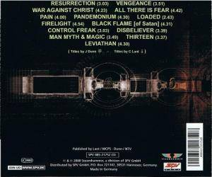 Venom: Resurrection (CD) - Bild 2